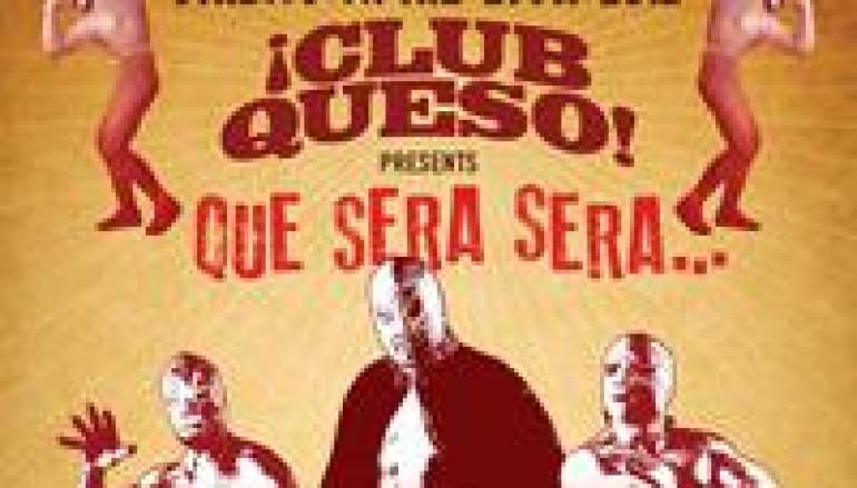 WEEKENDMIX 5.4.12: Que Sera Sera.. Live