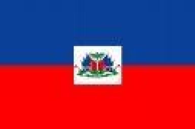 FROM THE DARK COMES LIGHT: HAITI CATASTROPHE INSPIRES