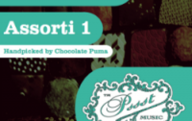 Check Out Chocolate Puma's Latest Pssst Music Vol.1
