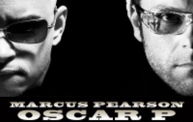 Oscar P. & Marcus Pearson Revisit Violet [MUSIC]