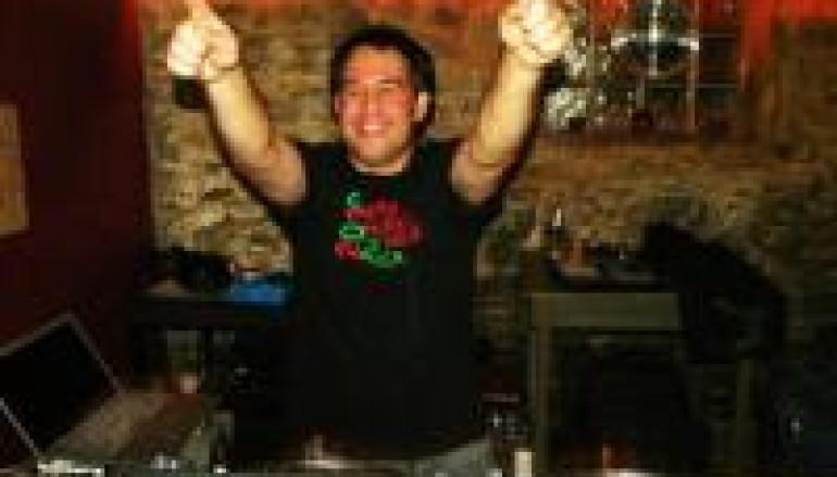 DJ OF THE WEEK 7.8.13: LARS BEHRENROTH