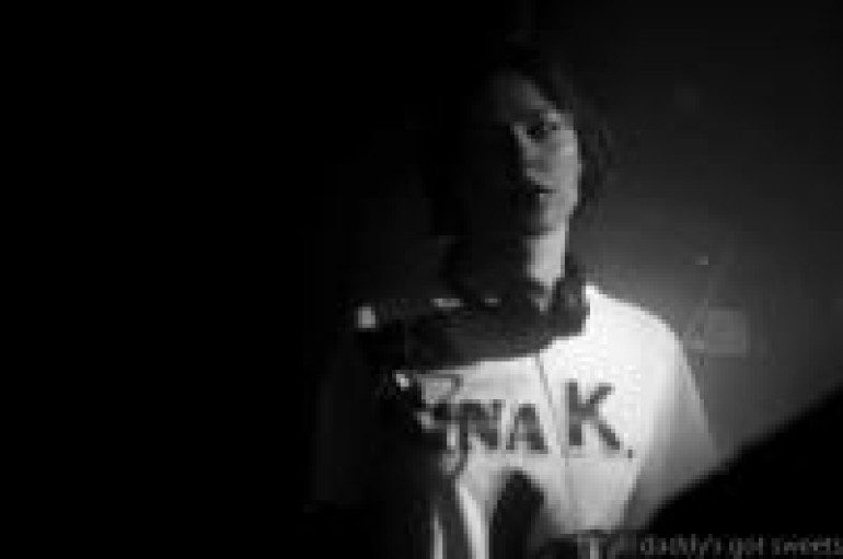DJ OF THE WEEK 3.17.14: NINA KRAVIZ