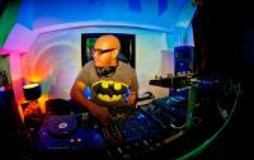 DJ OF THE WEEK 6.16.13: OSCAR POCHE