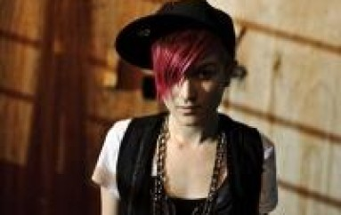 DJ OF THE WEEK 7.11.11: MAYA JANE COLES