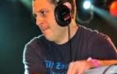 DJ OF THE WEEK 8.9.10: Z-TRIP