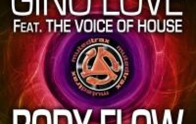 Body Flow Speaks In The Voice of House