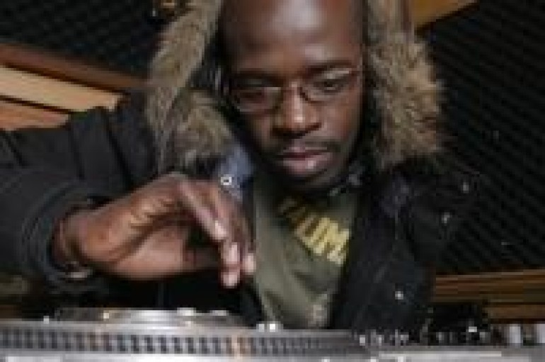 EXCLUSIVE INTERVIEW WITH BLACK COFFEE [VIDEO]