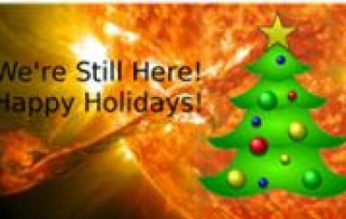WEEKENDMIX 12.21.12: WE'RE STILL HERE HOLIDAY GIT DOWN