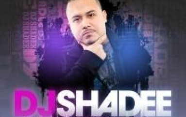 WEEKEND MIX 8.6.10: ROCK DA HOUSE PT. 2 BY DJ SHADEE