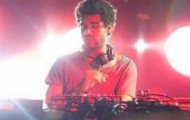 DJ OF THE WEEK 1.16.12: JAMIE JONES