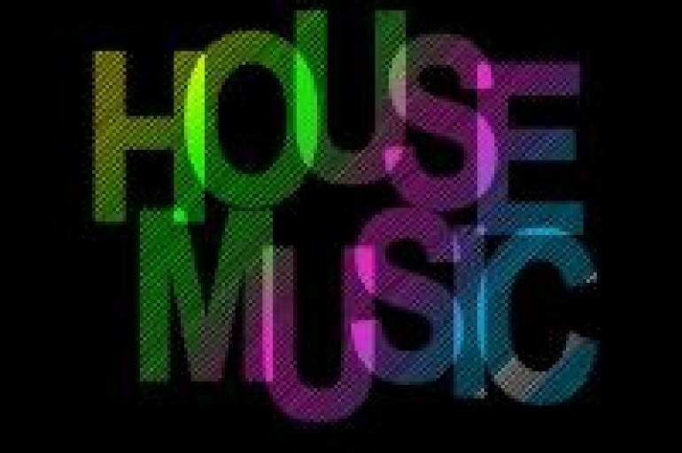 WEEKENDMIX 4.25.14: OUR HOUSE