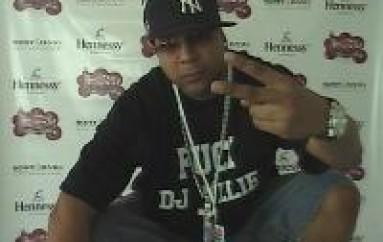 DJ OF THE WEEK 6.1.10: DJ WILLIE