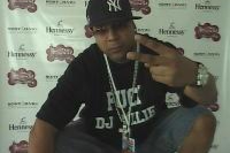 DJ OF THE WEEK 6.1.10: DJ WILLIE