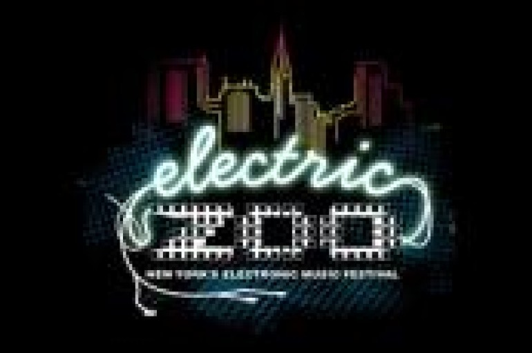Electric Zoo 2012 Line-Up Announced [VIDEO]