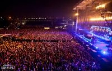 Top Summer 2013 EDM Festival After Movies