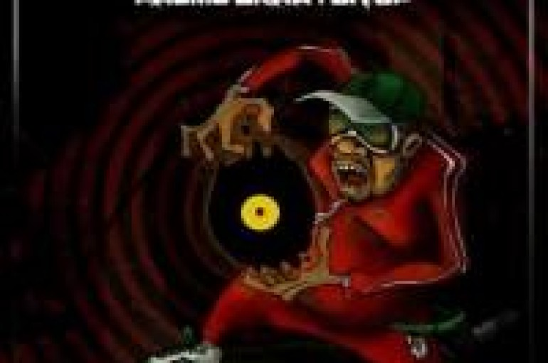 Turntablist Fans Rejoice – Download New EP Today