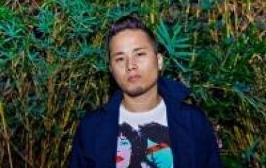 DJ OF THE WEEK 1.11.10: BABY YU