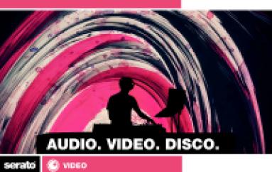 Serato Announces New Video Plug In