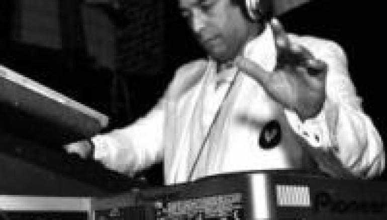 DJ OF THE WEEK 4.29.13: CARLOS MENA