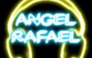 WEEKEND MIX 1.8.10: MEMORY LAPSE DJ ANGEL RAFAEL
