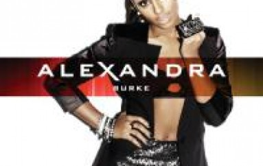 Alexandra Burke – Elephant ft. Erick Morillo [VIDEO]
