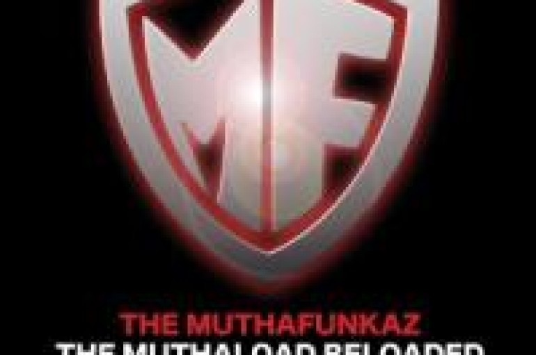 Mothafunkaz Are Back And Reloaded With More Hits [MUSIC]