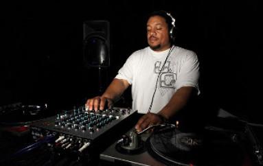 DJ OF THE WEEK 9.26.11: JUS-ED