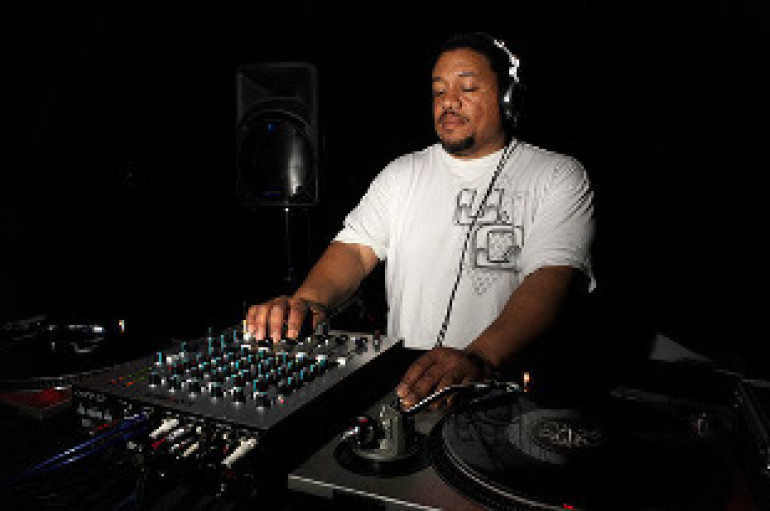 DJ OF THE WEEK 9.26.11: JUS-ED