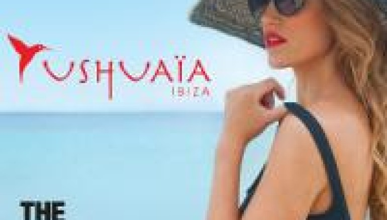 First Release From Ushuaia Ibiza Beach Hotel Is MASSIVE