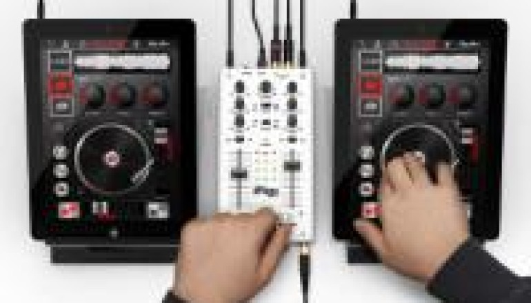 The Future of Real iOS DJing Is Here With iRig Mix
