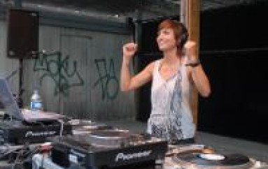 DJ OF THE WEEK 5.7.12: MAGDA