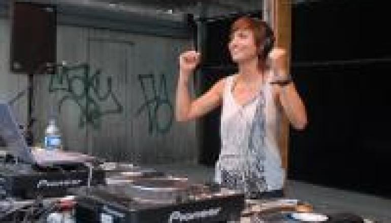 DJ OF THE WEEK 5.7.12: MAGDA