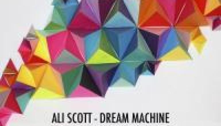 NEW MUSIC: A LISTER BRINGS US THE DREAM MACHINE