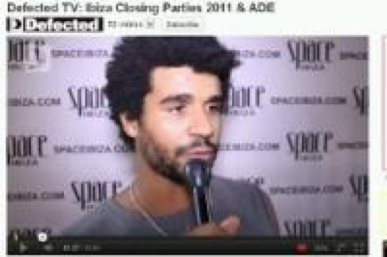 Defected Clubland Adventures Ibiza Closing Parties 2011 & ADE [VIDEO]