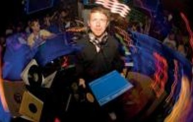 DJ OF THE WEEK 4.16.12: GILLES PETERSON
