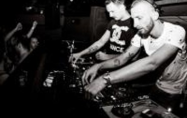 DJ OF THE WEEK 5.5.14: DETROIT SWINDLE