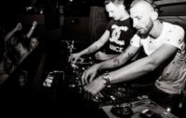 DJ OF THE WEEK 5.5.14: DETROIT SWINDLE