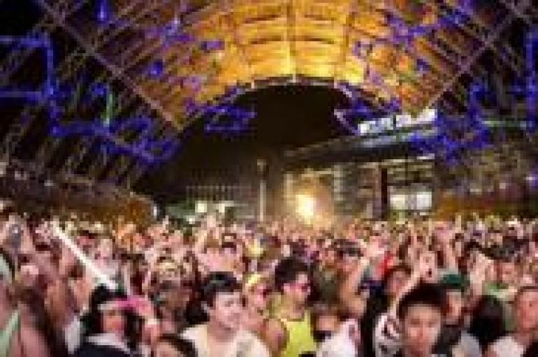 WEEKENDMIX 10.4.13: EDM FESTIVAL SHOWCASE