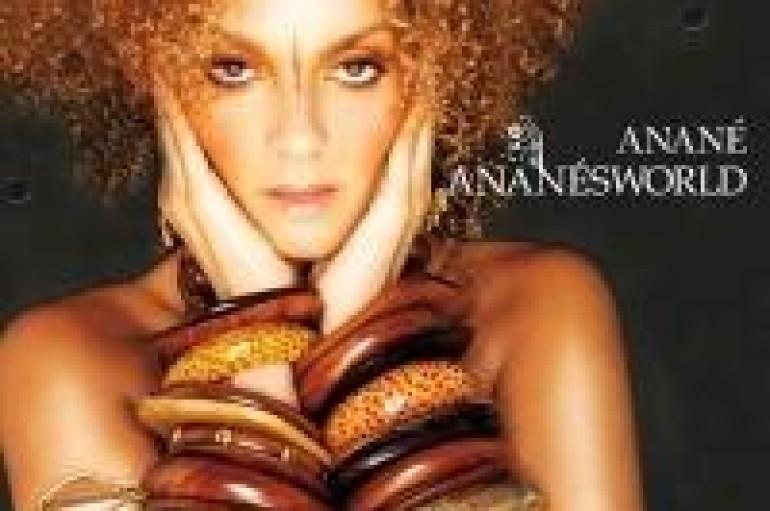 DJ OF THE WEEK 5.17.10: ANANÉ