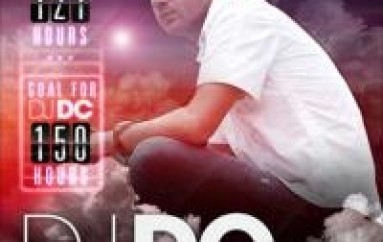 DJDC GOES FOR WORLD RECORD