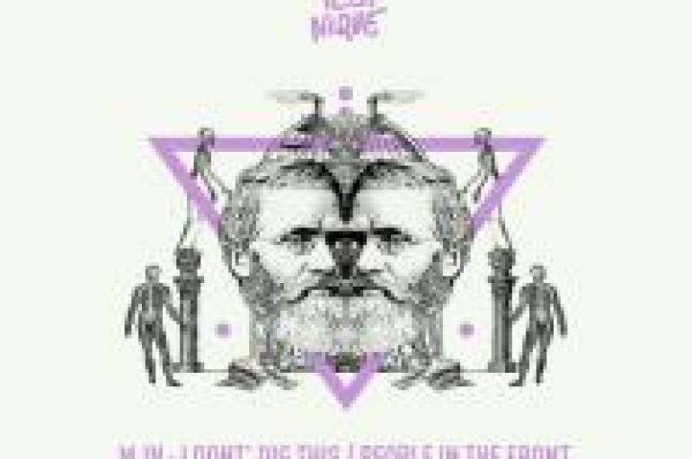 NEW MUSIC: M.In Sez I Don't Dig Dis But We Dig Him