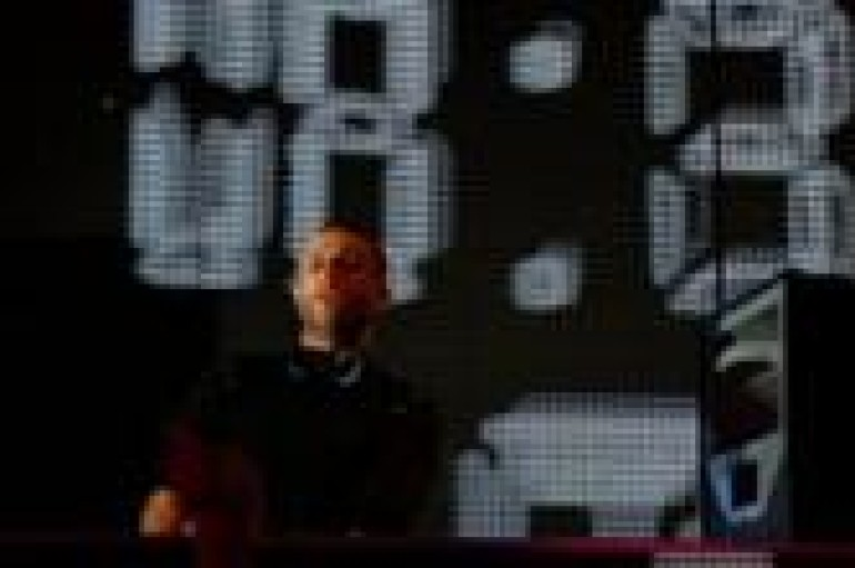 DJ OF THE WEEK 11.28.11: TOM STEPHAN AKA SUPERCHUMBO