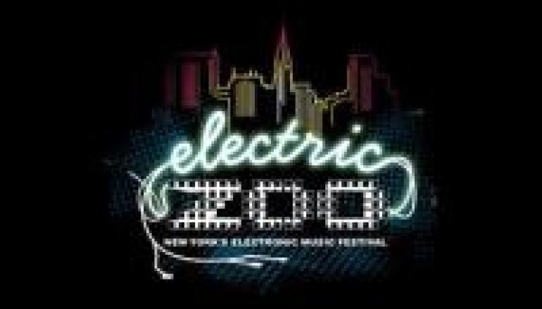 ELECTRIC ZOO 2012 OFFICIAL AFTERPARTIES