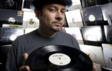 DJ OF THE WEEK 12.21.09: LOUIE VEGA