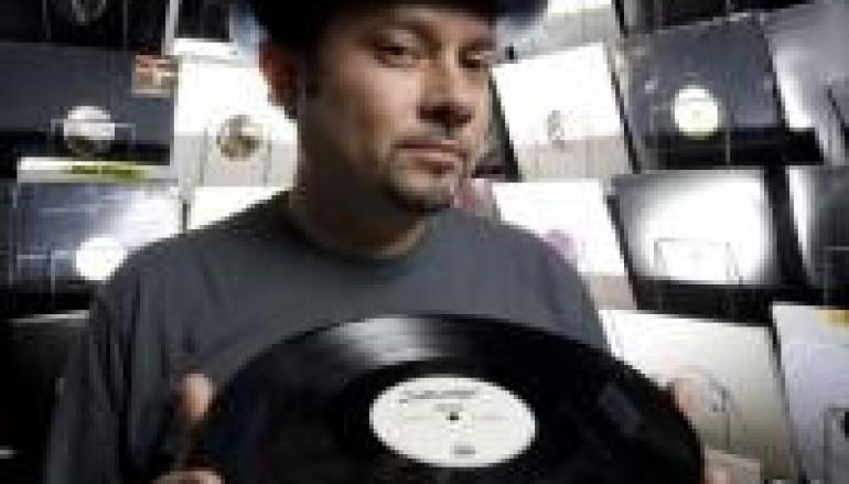 DJ OF THE WEEK 12.21.09: LOUIE VEGA