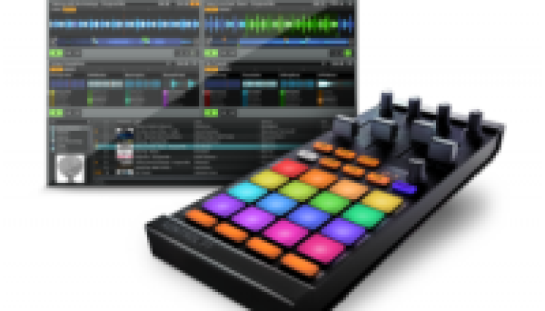 New Traktor Kontrol F1 Video Hits The Net [VIDEO]