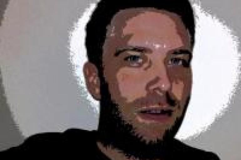 WEEKENDMIX 4.11.13: DYSTOPIA BY LUKE WARREN