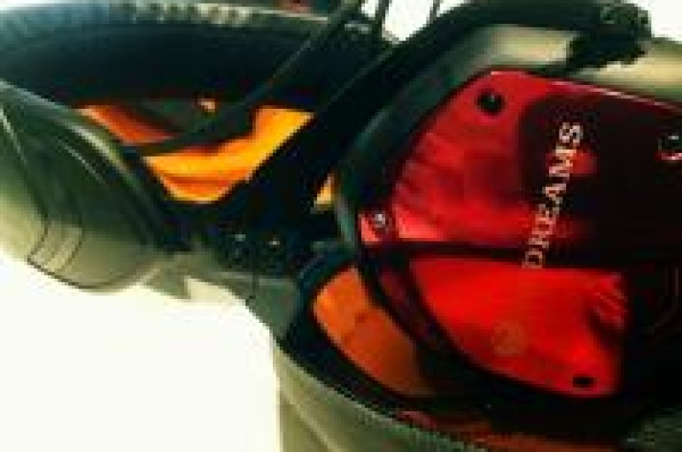 Gear Review: V-Moda Crossfade M100 Headphones