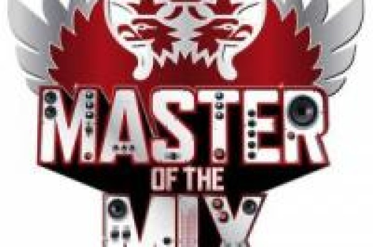 WEEKENDMIX 12.16.11: Masters Of The Mixes