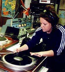 DJ OF THE WEEK 9.17.12: JEANNIE HOPPER